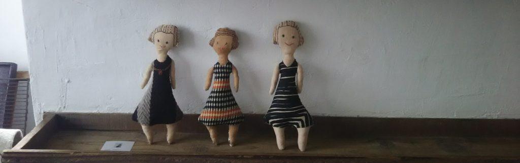 yamahanozお人形